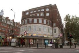 Flat , Warren Court, Euston Road, London