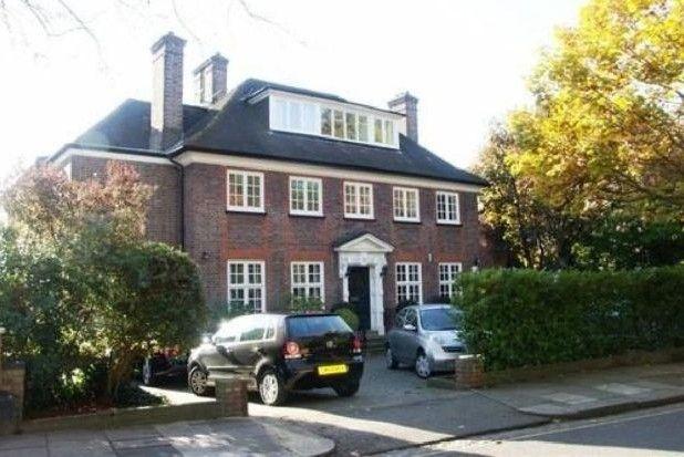 B Redington Road, London