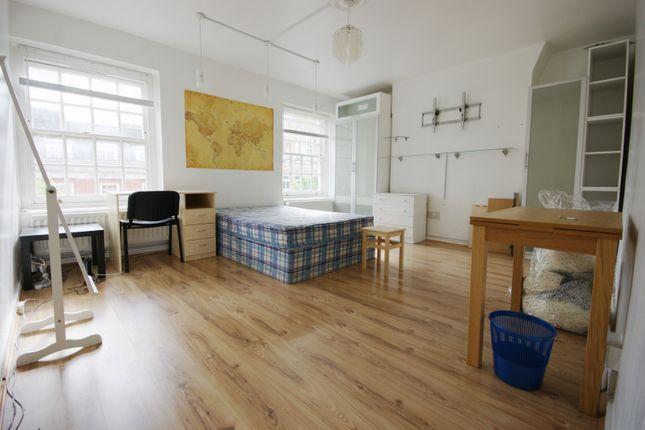 Flat , Levita House, Chalton Street, London